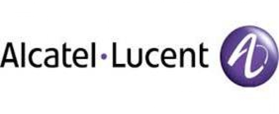A New Contract with Alcatel-Lucent Egypt