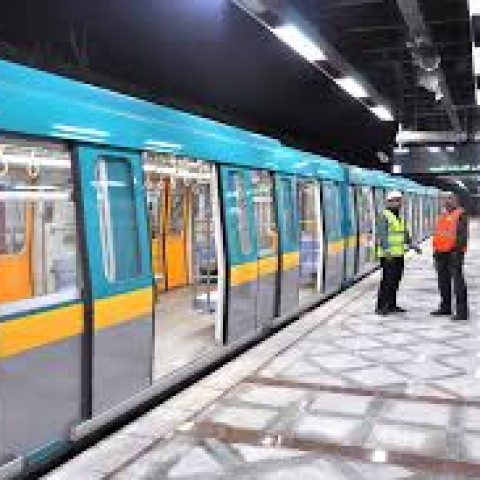 Metro Tunnels  DiversionNetwork