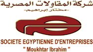 "we signed a new contract with Societe Egyptienne d'Entreprises ""Mokhtar Ibrahim"""